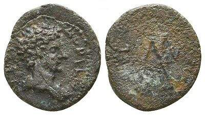 Authentic ROMAN PROVINCIAL Coin 2,61 g / 17 mm ANT1040.7US