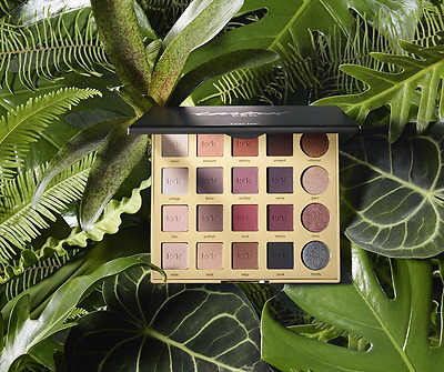 Real New 20 color Tarte tarteist PRO Amazonian clay Eyeshadow Palette palette