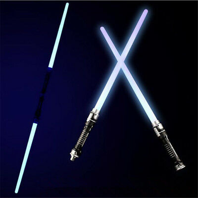 2&1 STAR WARS FX Led Lightsaber Saber Light Sword Light emitting voice