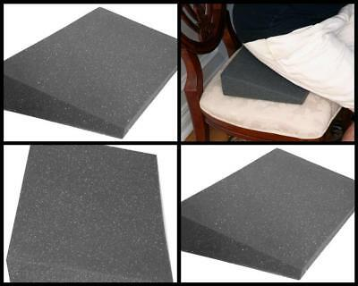 Elevating Leg Rest Wedge Bed Pillow Acid Reflux Pain Support Cushion