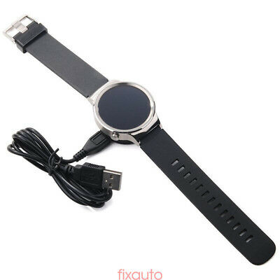 USB Charging Dock Base Cradle Charger & USB Cable For Huawei Watch AD4