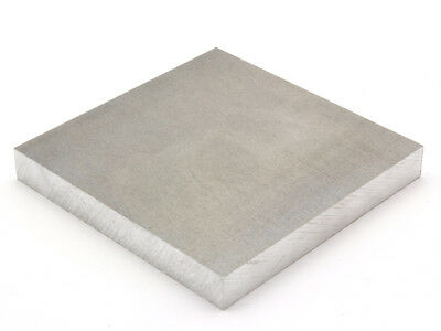 Aluminum Plates 15mm, 160mm wide, unfoliated - Standard Lengths (64,00 eur. / M)