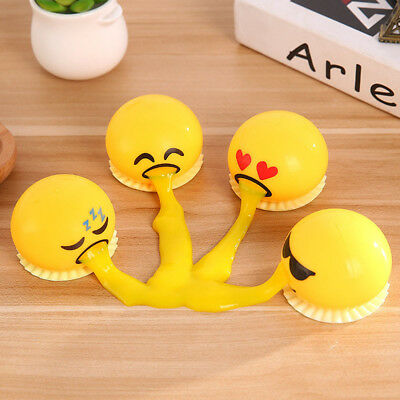 Anti Stress Ball Adhd Reliever Autism Moody Squeeze Erbrechen Gudetama Spielzeug