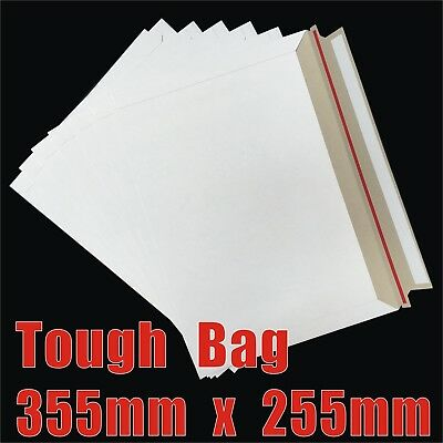 Card Mailer 255x355mm B4 Envelope Tough Bag 255mm x 355mm Shipping Mailers