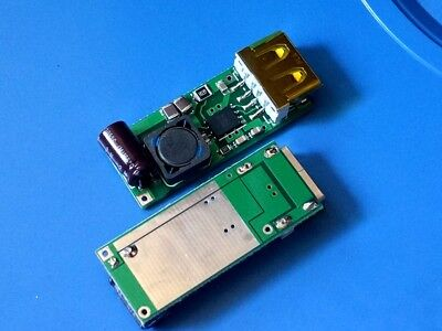 UP9616 charging module QC3.0 2.0 Huawei FCP fast charge board