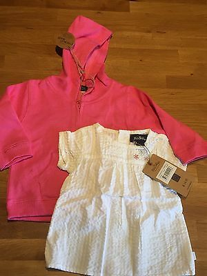 Girls Clothes Bundle All New 6-9 Months
