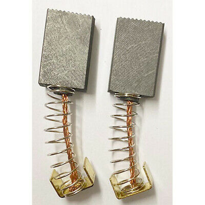 Carbon Brushes For Mafell Saw Mks55 Mks 55 Kfu 1000 Art Tile Grooving Hs53A E92