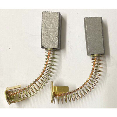 CARBON BRUSHES for BELLE PROMIX 1200E 1200 E 949/99570 CEMENT PLASTER MIXER E99