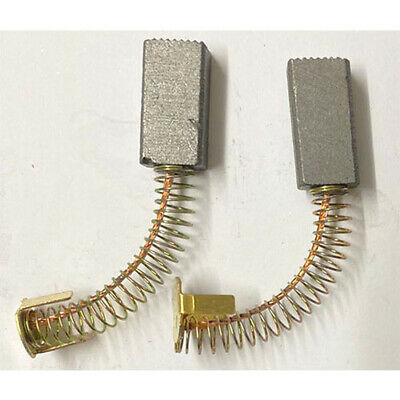 CARBON BRUSHES to fit Ryobi Chainsaw RCS1835 99608001058 and 5131015859 E79