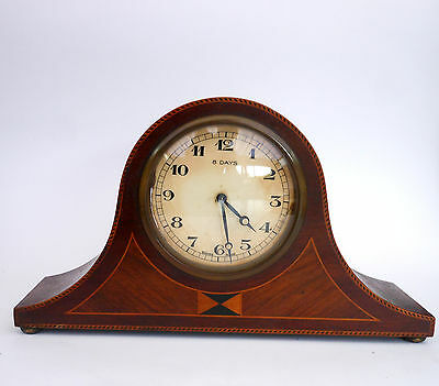 Antique 1920s mantle clock