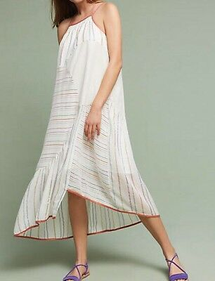 c027fb5a5cd9 Anthropologie Deana Swing Dress by Akemi + Kin Medium NWT Retail $158