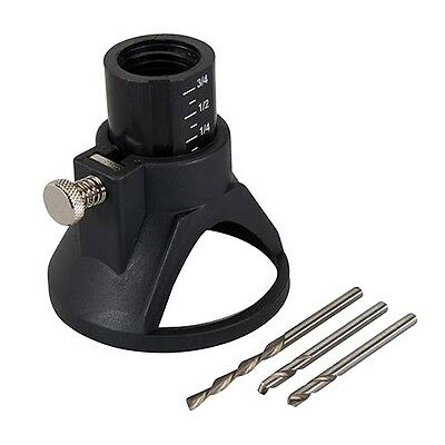 Multipurpose Cutting Kit Attachment 4 Piece Rotary Power Tool Accessory  U336