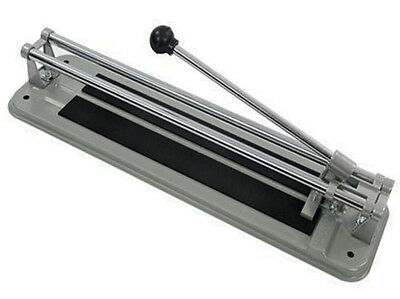 "12"" Hand Tile Cutter Heavy Duty Ceramic Wall Floor Tungsten Cutting Machine S38"