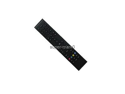 Remote Control For TRIAX ST-HD 537 TSC 114 Combi HD Receiver