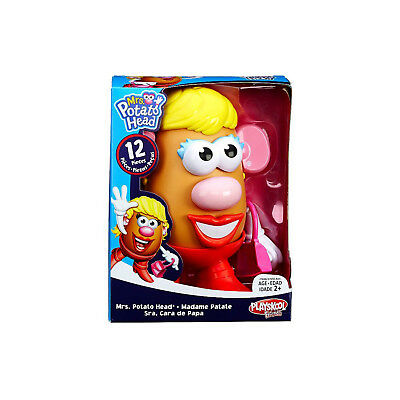 Mrs Potato Head Figure 12 Pieces