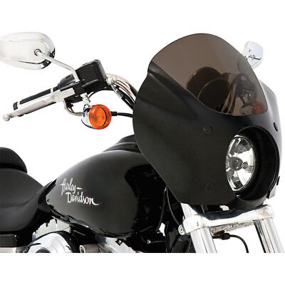 Memphis Shades Gauntlet Fairing Club Café for Harley Sportster Dyna FXD XL