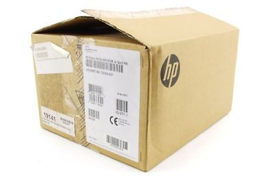 HP 726536-B21 Gen9 Slim 9.5mm SATA DVD ROM Optical Drive Jack Black Jb Kit new