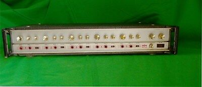 H|H PA 100W Watt Amplifier in good condition