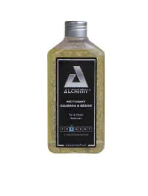Alchimy7 Cleanser Tar & Resin - 200 ml
