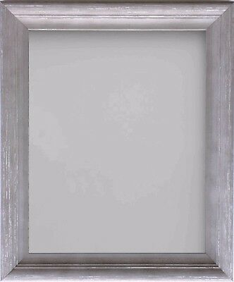 Frame Company Huntley Range Rustic Wooden Pine Bevelled Picture Photo Frames