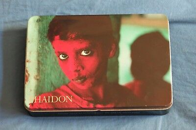 Boite 50 Postcards From South Southeast By Steve Mccurry * Phaidon * 2001