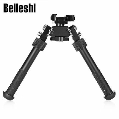 Tactical Beileshi Bipod Tactical Series BT10-LW17 V8 Authorized Dealer Black