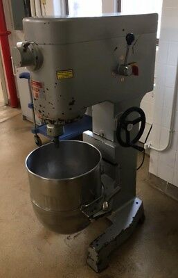 Precision Mixing Machine V-60 Dough Mixer