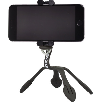 NEW | BTR Flexi Mount (For Smartphones & Action Cams)