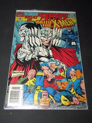 What If... #69 NM Stryfe Killed The X-Men  Marvel Comics