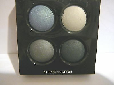 Chanel Les 4 Ombres Quadra Eye shadow No.41 Fascination Full Size refill
