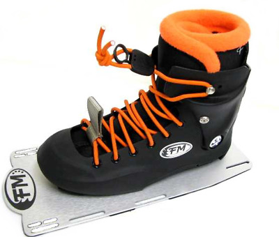 FM Rebel Z Front Water Ski Binding Boot fits HO D3 Goode Connelly Waterski