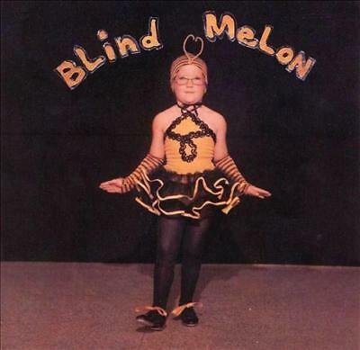 BLIND MELON - Self-Titled (CD 1992) USA First Edition EXC 90s Alternative Rock