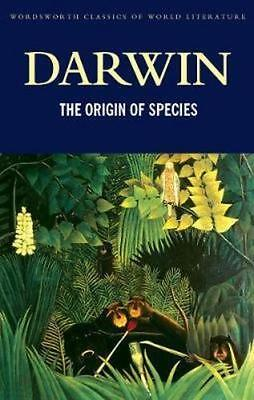 NEW Origin of the Species By DARWIN CHARLES Paperback Free Shipping
