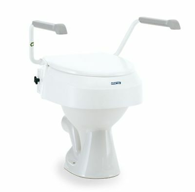 Aquatec 900 Toilettensitzerhöhung INVACARE GmbH