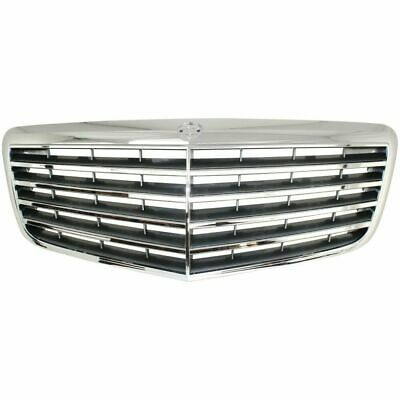 New MB1200147 Grille for Mercedes-Benz E63 AMG 2007-2009