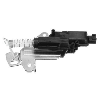 FOR FIESTA MK5 Mk6 FORD FUSION TAILGATE CENTRAL LOCK MOTOR ACTUATOR 2S6T432A98AE