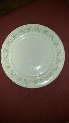 Rose China 3705 Dinner Plate Replacement
