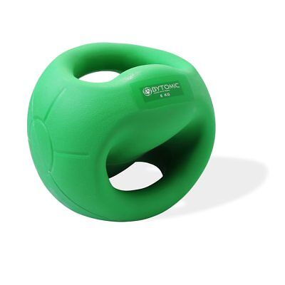 Bytomic Double Grip Medicine Ball 6kg