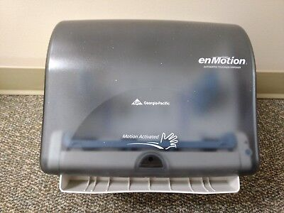 Georgia Pacific enMotion Automated Touchless Paper Towel Dispenser