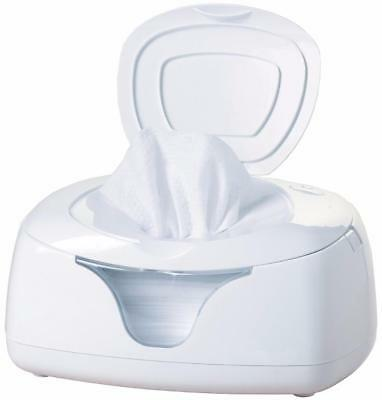 Warm and Cozy Baby Ultra Wipe Warmer with Changing Night Light - Free Shipping!