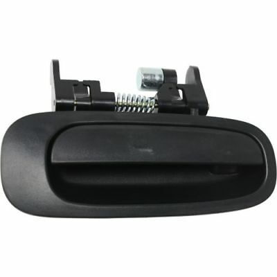 New TO1521121 Rear, Passenger Side Door Handle for Chevrolet Prizm 1998-2002