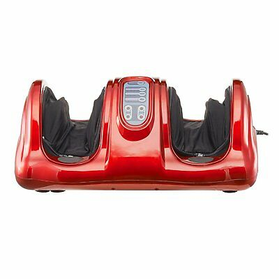 Orion Motor Tech Electric Shiatsu Kneading Rolling, Foot Massager, with Remote