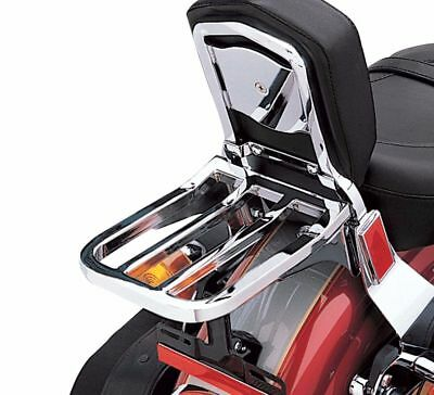Harley-Davidson Four Bar Chrome Sport Luggage Rack