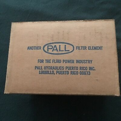 Lot 0f 5--NEW Pall Hydraulic Filter Element HC9600FUS4H