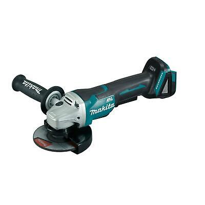 Makita LXT 18V 125mm Cordless Angle Grinder - Skin Only- Japan Brand