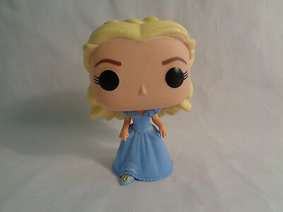 Funko Pop Disney Princess Cinderella Vinyl Figure #138