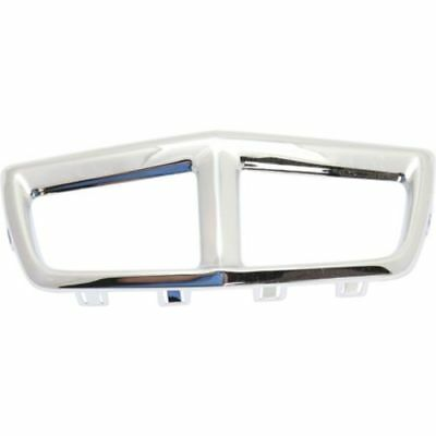 New GM1180176 Rear Bumper Filler for Cadillac CTS 2011-2015