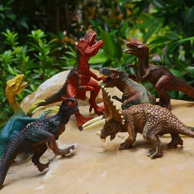 Fad Dinosaur Play Toy Animal Action Figures Novelty Fashion Collection Hot