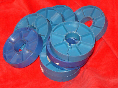 "16mm 3""  film cores - box of 67 cores"