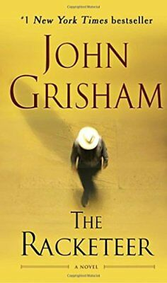 The Racketeer: A Novel by Grisham, John